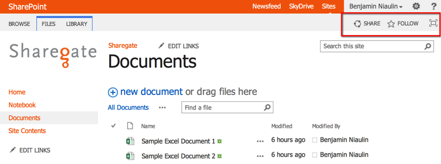 What is SkyDrive Pro in SharePoint 2013