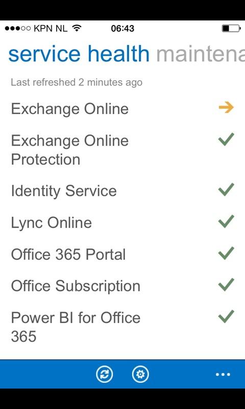 SharePoint Office 365 Administrator Tasks