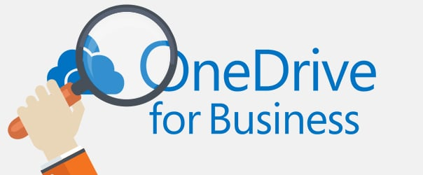 OneDrive For Business - Is your organization ready?