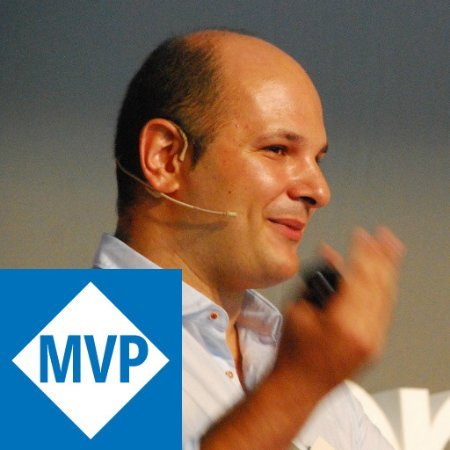 Edin Kapic - SharePoint MVP
