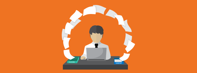 Migration 101: Copying File Shares into SharePoint