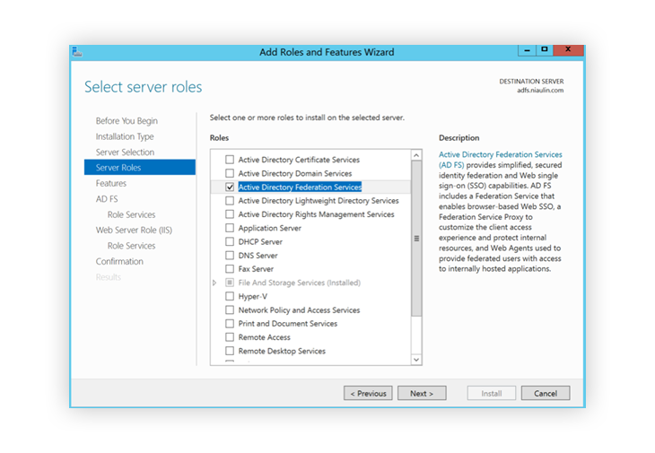 Migrating to Office 365: Active Directory - ShareGate