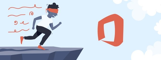 How I Messed up My Migration to Office 365