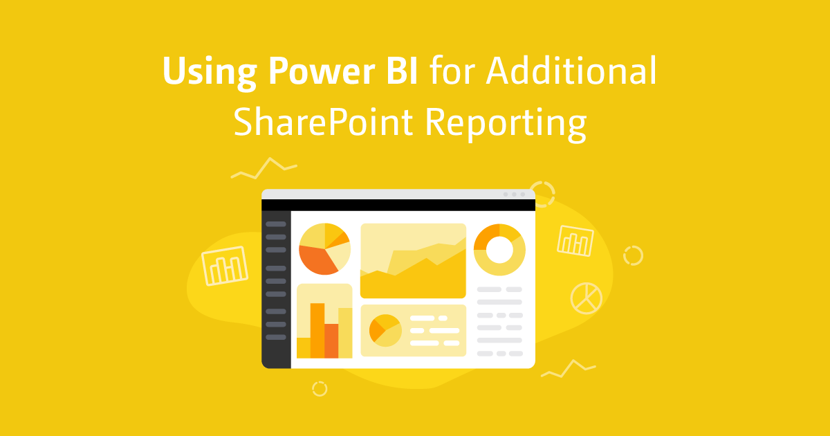 Using Power BI and Microsoft Flow for SharePoint reporting