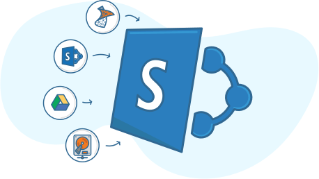 SharePoint migration explained