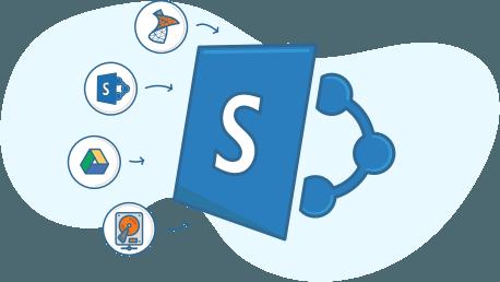 SharePoint migration explained