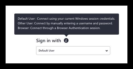 Sharegate screen tips