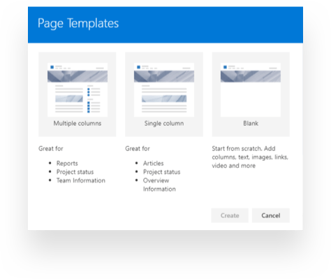Sharepoint Online Communication Sites Explained Sharegate
