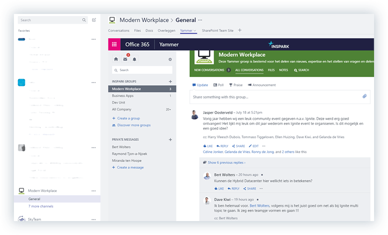 Guide to Becoming a Microsoft Teams Rockstar - Part 1 - ShareGate