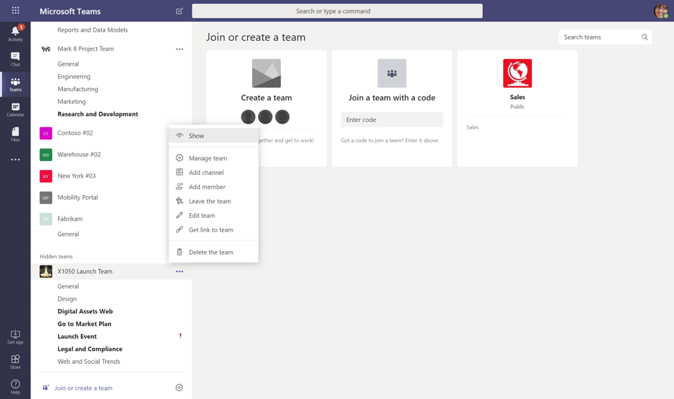 How to use Microsoft Teams like a rockstar - Part 3- ShareGate