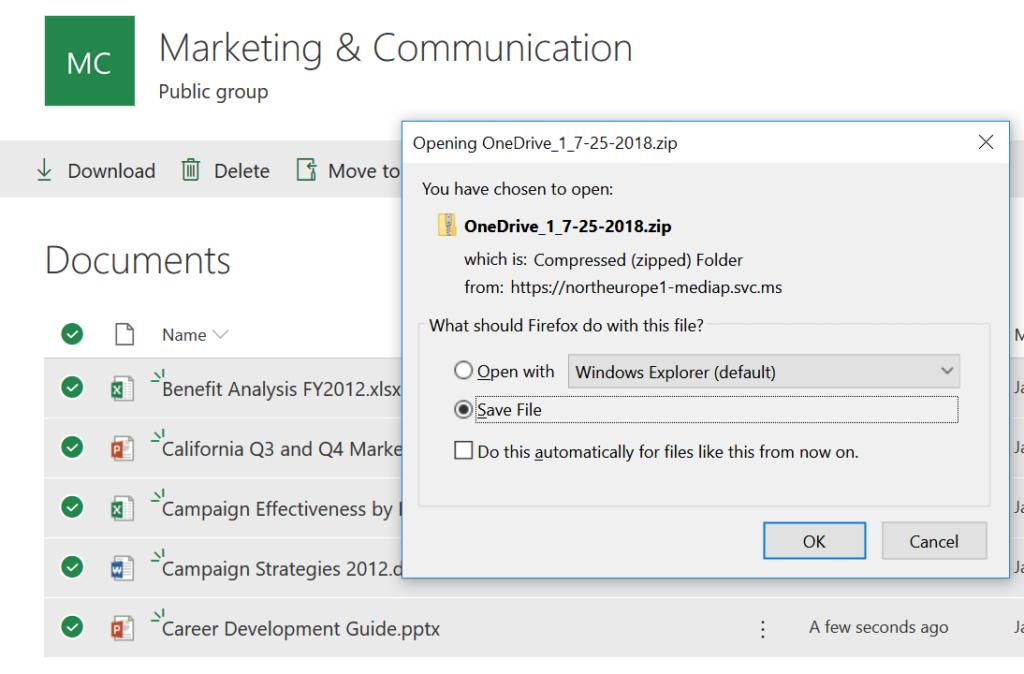 Modern SharePoint and document management - ShareGate
