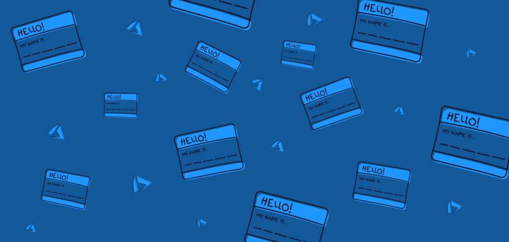 What does a good Azure naming convention look like?