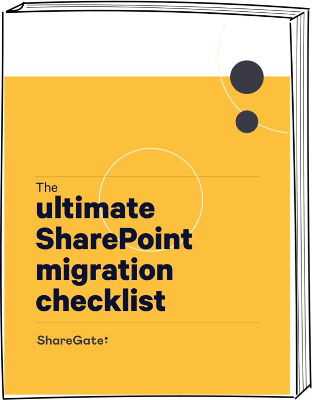 Resource library - ShareGate