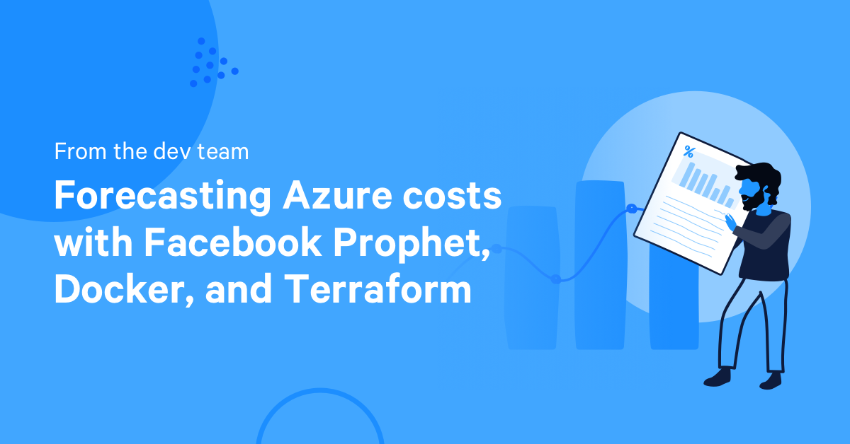 From the dev team: Forecasting Azure costs with Facebook