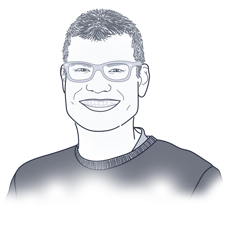 illustration of jasper oosterveld